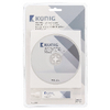 DVD & Blu-ray Objektív Tisztító Lemez 20 ml