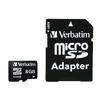 miniSDHC Memóriakártya Class 10 8 GB