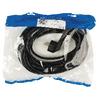 Schuko Tápkábel Schuko Dugasz - IEC-320-C13 10.0 m Fekete