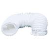 Levegőkimeneti Tömlő PVC 100 mm 1.50 m