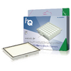 Cserélhető Aktív HEPA Szűrő Bosch/Siemens - 263506