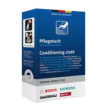 CONDITIONING CLOTHING STAINLESS STEEL 5 PCS