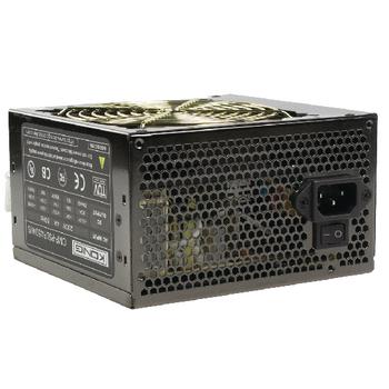 Netvoeding PC 450 W Stille Ventilator 12 cm | Konig