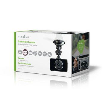 dashcam full hd 1080p 30fps 2 4 140 blickwinkel. Black Bedroom Furniture Sets. Home Design Ideas