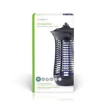 Mosquito Stop Light Trap | 18 W | 150 m² Coverage