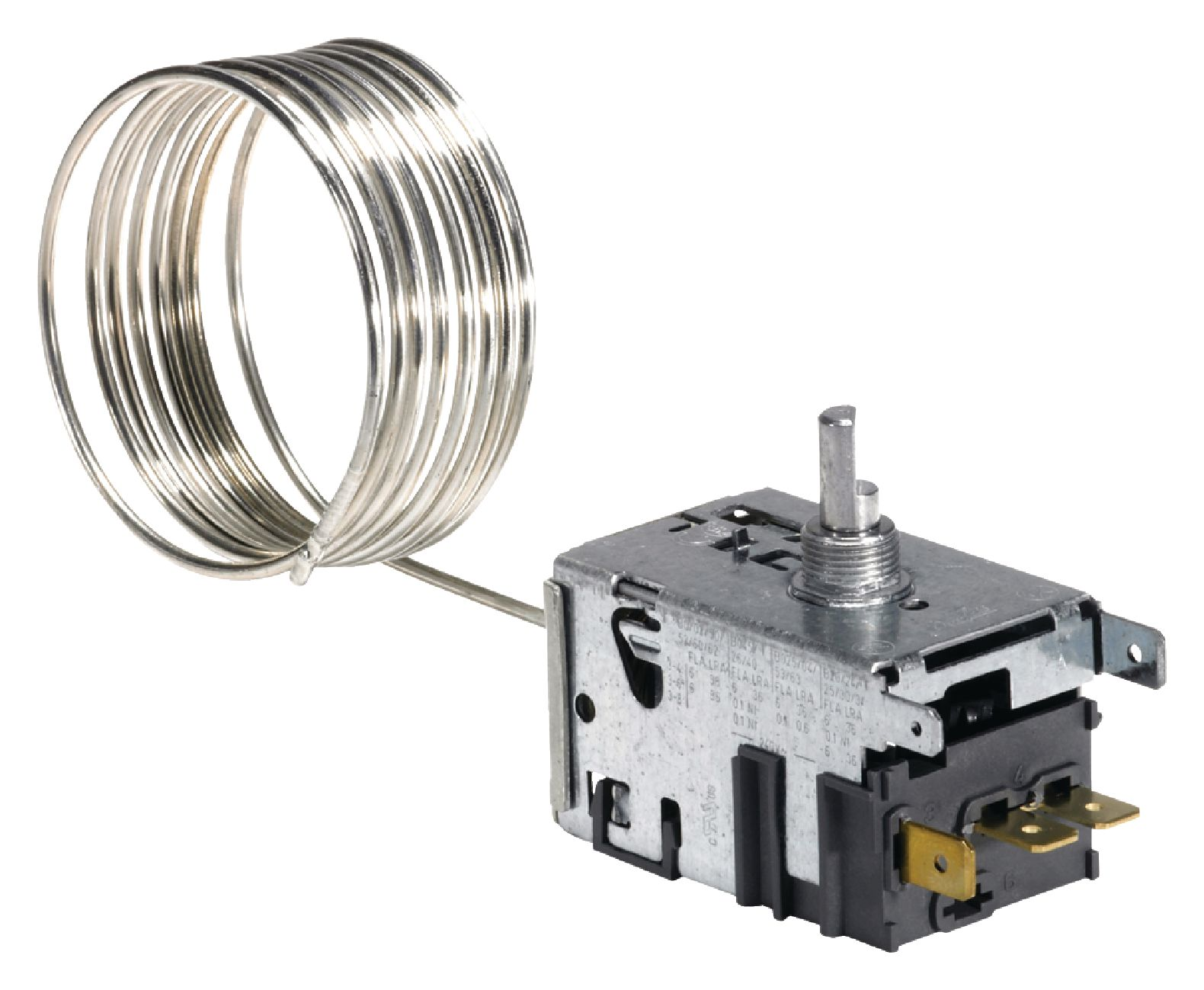 Danfoss Thermostats Manual